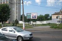Билборды на ул. Киевская и др. улицах Житомира