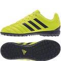 Многошиповки футбольные детские Adidas Goletto TF