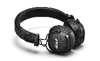 Marshall Major III Bluetooth Black, фото 1