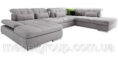 Модульный диван Престиж 392*190/265