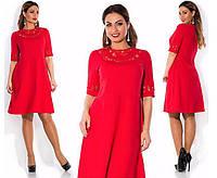 Женское платье AL-3127-35