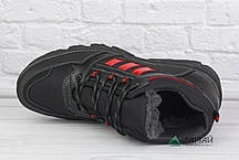 42,43р Чоловічі черевики зима -20 °C  , фото 3