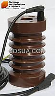 Изолятор опорный емкостной 6kV SGB 6N-kap 50 pF (K21053), робоча напруга 3,6-7,2 kV (KUVAG)
