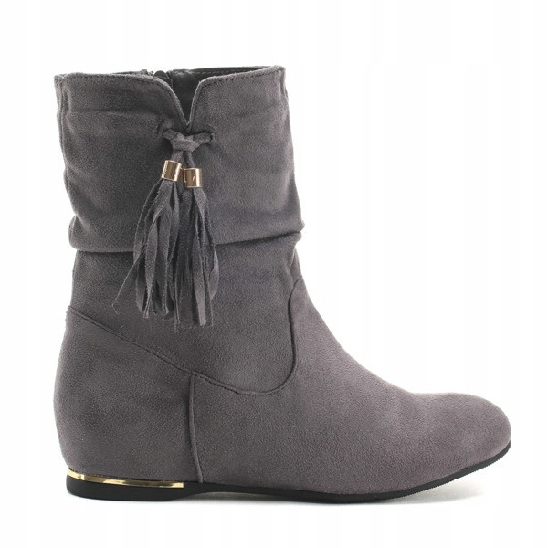 Женские ботинки Guidroz