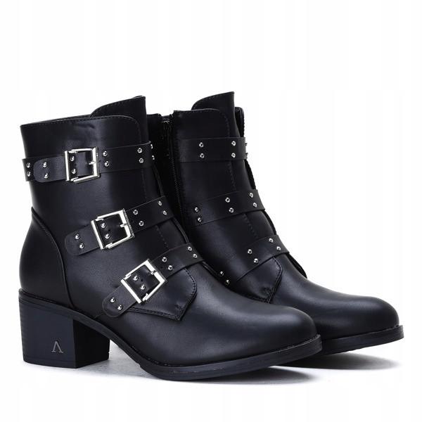 Женские ботинки Payson