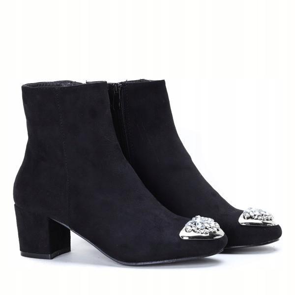 Женские ботинки Balis