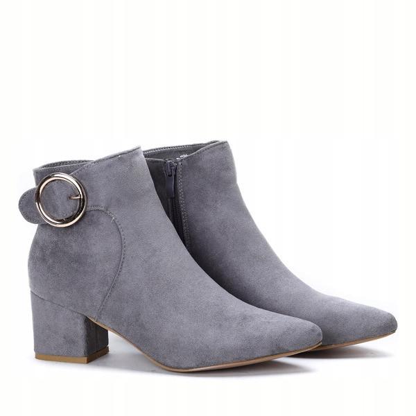 Женские ботинки Newman