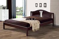 """Кровать  из массива """"Марго"""""""