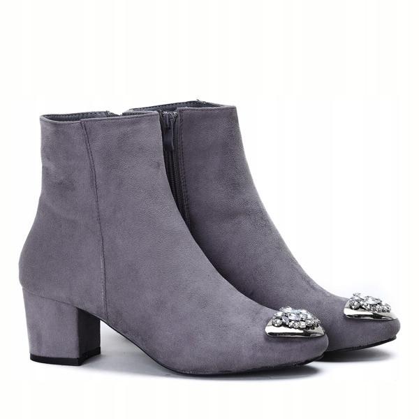 Женские ботинки Spiro