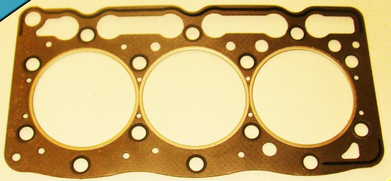 Прокладка ГБЦ kubota D1105 , 16261-03310