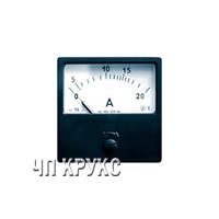 Амперметр Э8030 20А, Амперметр Э8030 800А