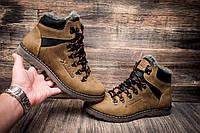 """Ботинки """"Columbia"""" мужские зимние натуральная кожа, фото 1"""