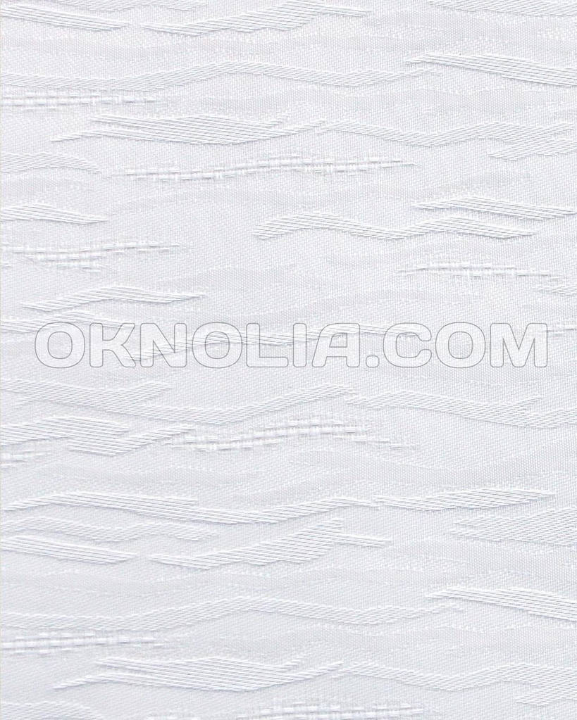 Тканевая ролета Ван Гог 3015 белый, 50*170 см