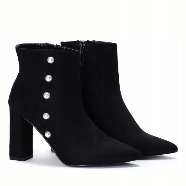 Женские ботинки Goe