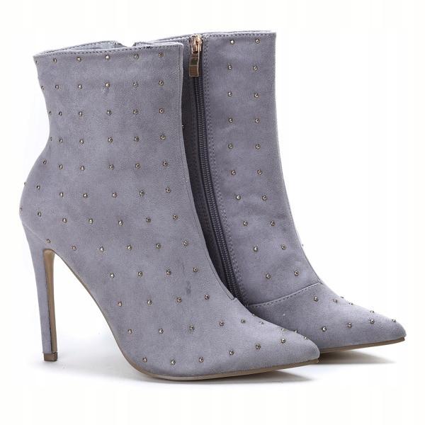 Женские ботинки Marshell