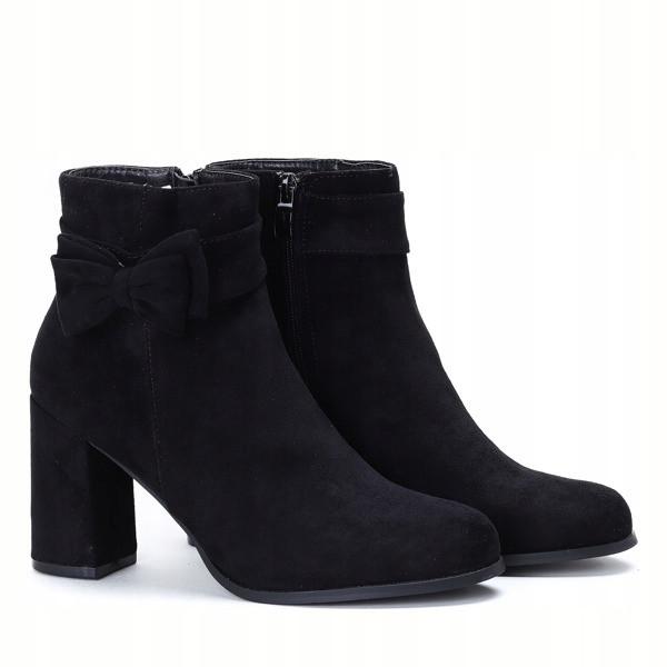 Женские ботинки Wroblewski