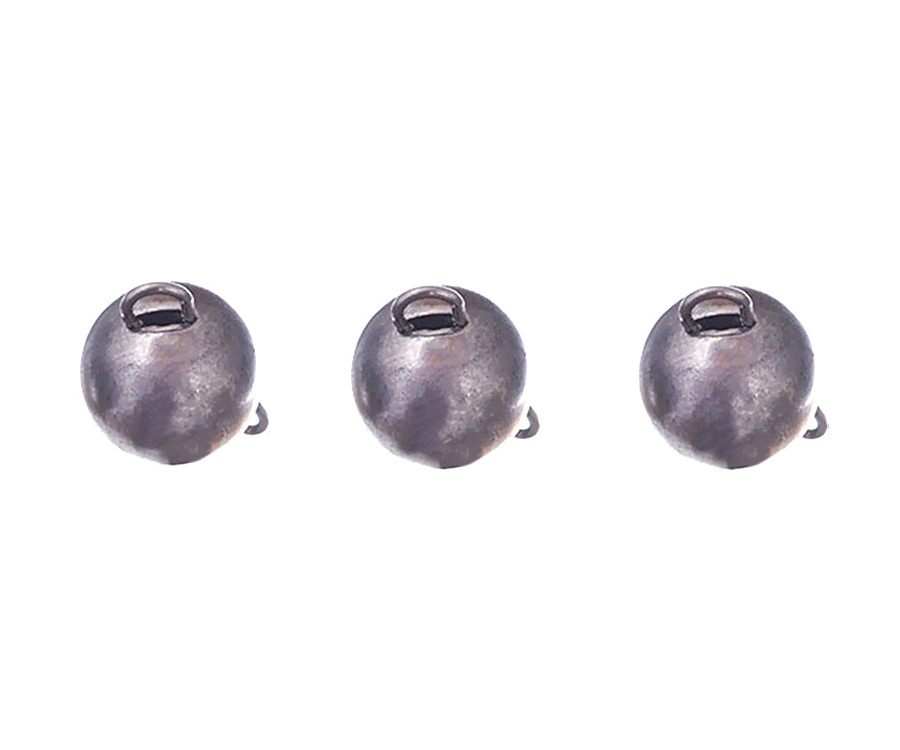 Грузило вольфрамовое Flagman Tungsten Jig Head 2.5 г (3 шт.)