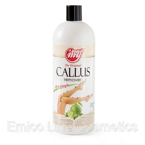 Кислотный пилинг для ног Callus Remover (Каллус ремувер)  от My Nail, 1000 мл.