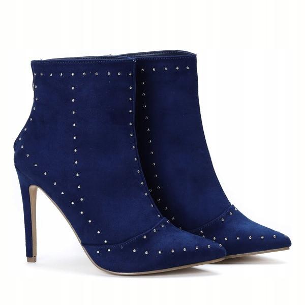 Женские ботинки Noles