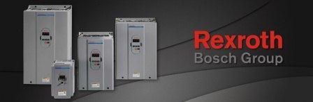 Преобразователи частоты «Bosch Rexroth» для универсальных применений