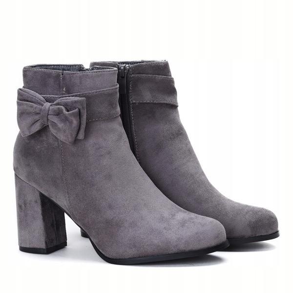Женские ботинки Laverty