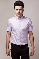 Рубашка-супат с коротким рукавом
