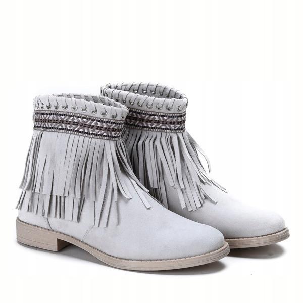 Женские ботинки Rosson