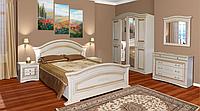"""Комплект спальни , спальный гарнитур """"Николь""""  по супер цене."""