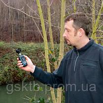 Анемометр лопастной PCE-MAM 2 (Германия), фото 2
