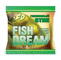 Связующая добавка Fish Dream Стик гороховый