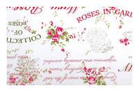 Розы 2 розовый