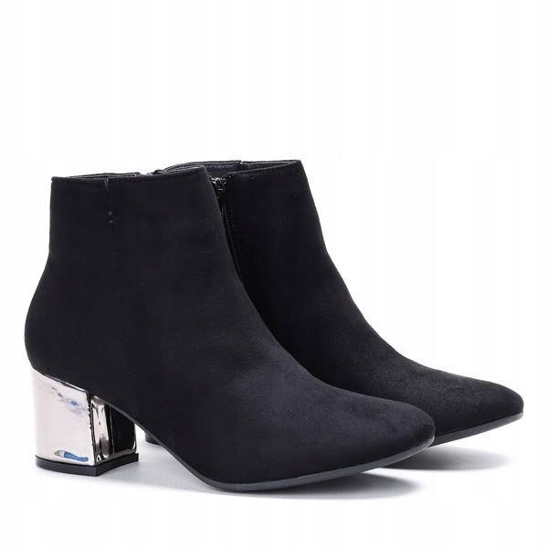 Женские ботинки Boroughs