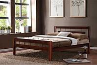 """Кровать  из массива """"Альмерия"""""""