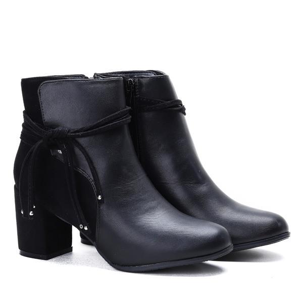 Женские ботинки Borchardt