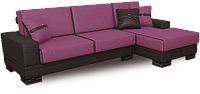 Однотонная ткань для мягкой мебели , фото 1