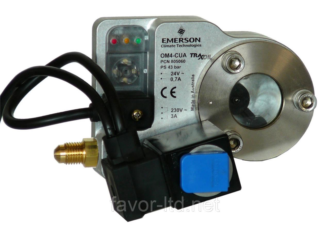 Электронный регулятор уровня масла OM3