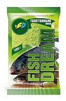 Прикормка Fish Dream Толстолобик/Амур