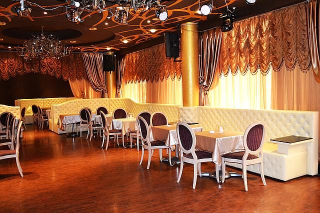 Мебель для ресторанов, баров и кафе