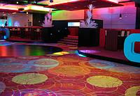 Ковролин с индивидуальным рисунком, ковровые покрытия индивидуальный дизайн Halbmond, Brintons, ITC