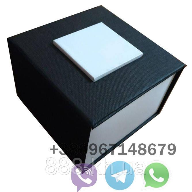 Подарочная коробка для часов, футляр для наручных часов, шкатулка для часов, бокс для часов