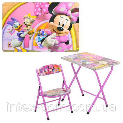 Детский столик DT 19-13 Микки Маус