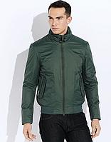 Куртка мужская Geox M5421D JUNGLE 52 Зеленая (M5421DJNG-52)
