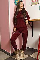 Donna-M Вязаный костюм Айрис М011