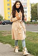 Donna-M Пальто Одри М645