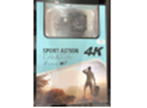 Action камера SPORTS H16-6 4K WI-FI