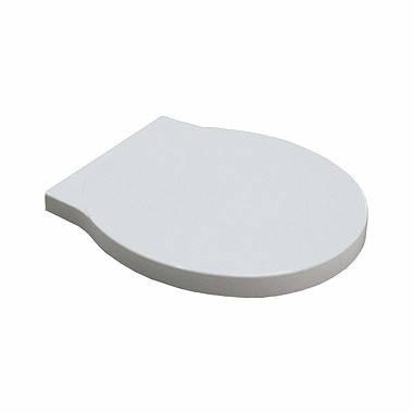 VARIUS сиденье для унитаза твердое Duroplast метал.крепления для К39000/К39001/К33100 (пол.)
