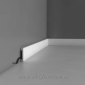 Профиль DX157 Orac Decor 66x13x2300мм