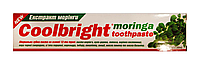 Зубная паста Coolbright Moringa Экстракт Моринги (80мл)