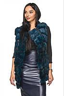 Donna-M Верхняя одежда 0101brand Жилет арт. 1.1 , фото 1