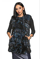 Donna-M Верхняя одежда 0101brand Жилет арт. 2 , фото 1